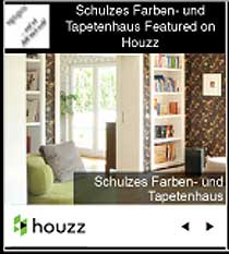 Interior Design in Berlin Wohnung u. Einrichtung Featured on Houzz